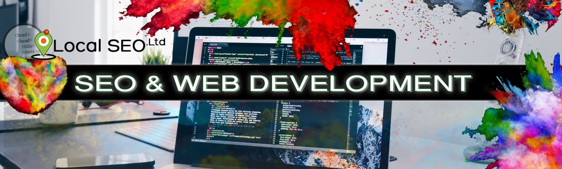 poole-seo-web-development